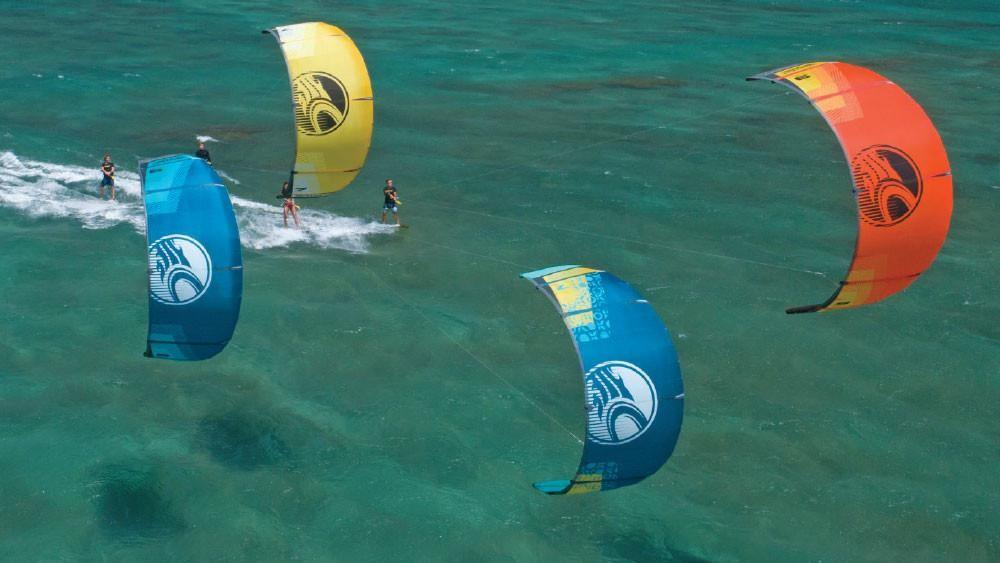 Cabrinha Switchblade 12 m kite kite only Blue 2018  kitesurf wind surfing