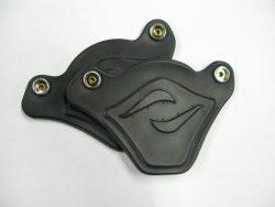 Защита ушей для H2O шлема Bern унисекс H2O Earflaps - 1 Pair Black S18